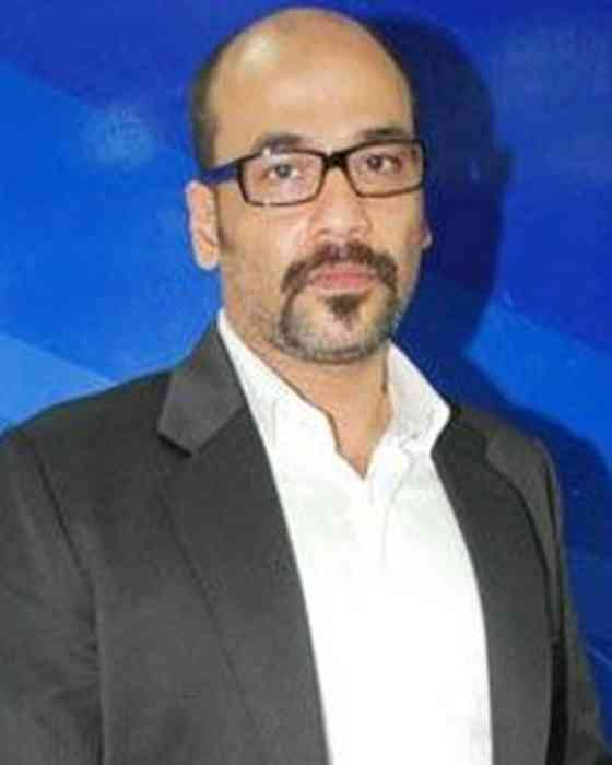 Mohan Kapoor Picture