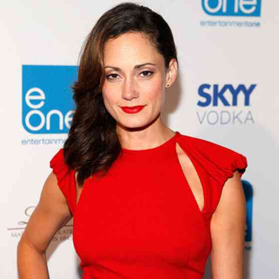 Natalie Brown Picture