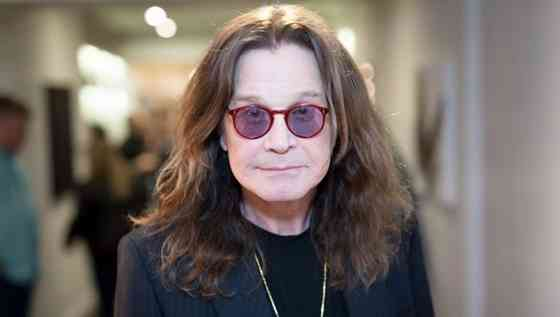 Ozzy Osbourne Pictures