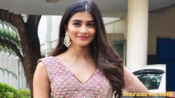 Pooja Hegde Picture