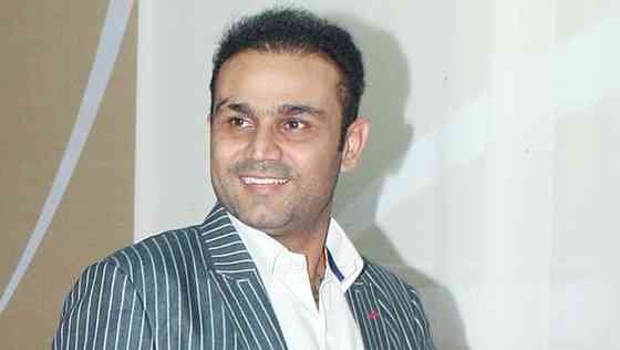 Virender Sehwag Pictures