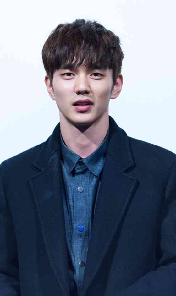 Yoo Seung Ho Pictures