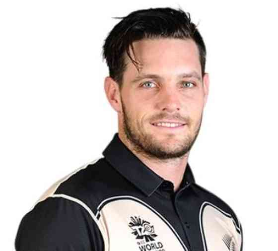 Mitchell Mcclenaghan Images