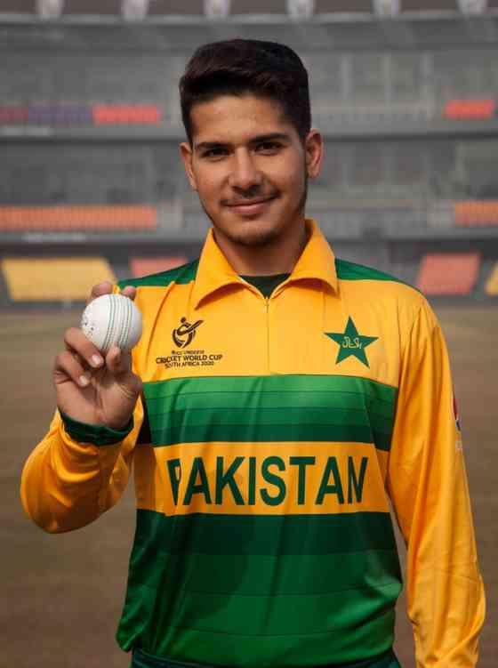 Mohammad Amir Pictures