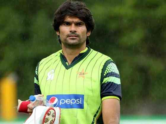 Mohammad Irfan Pictures