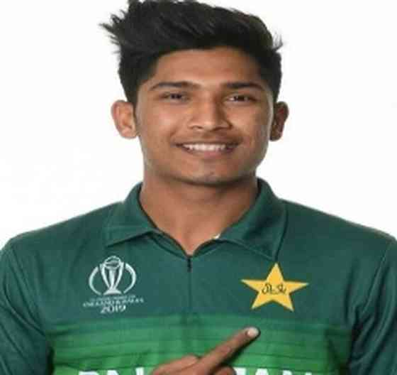 Muhammad Hasnain Picture